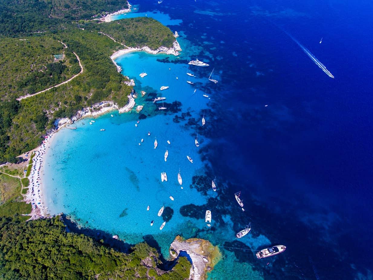 Yacht Charter Aegean