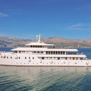 YOLO Private Cruise Ship