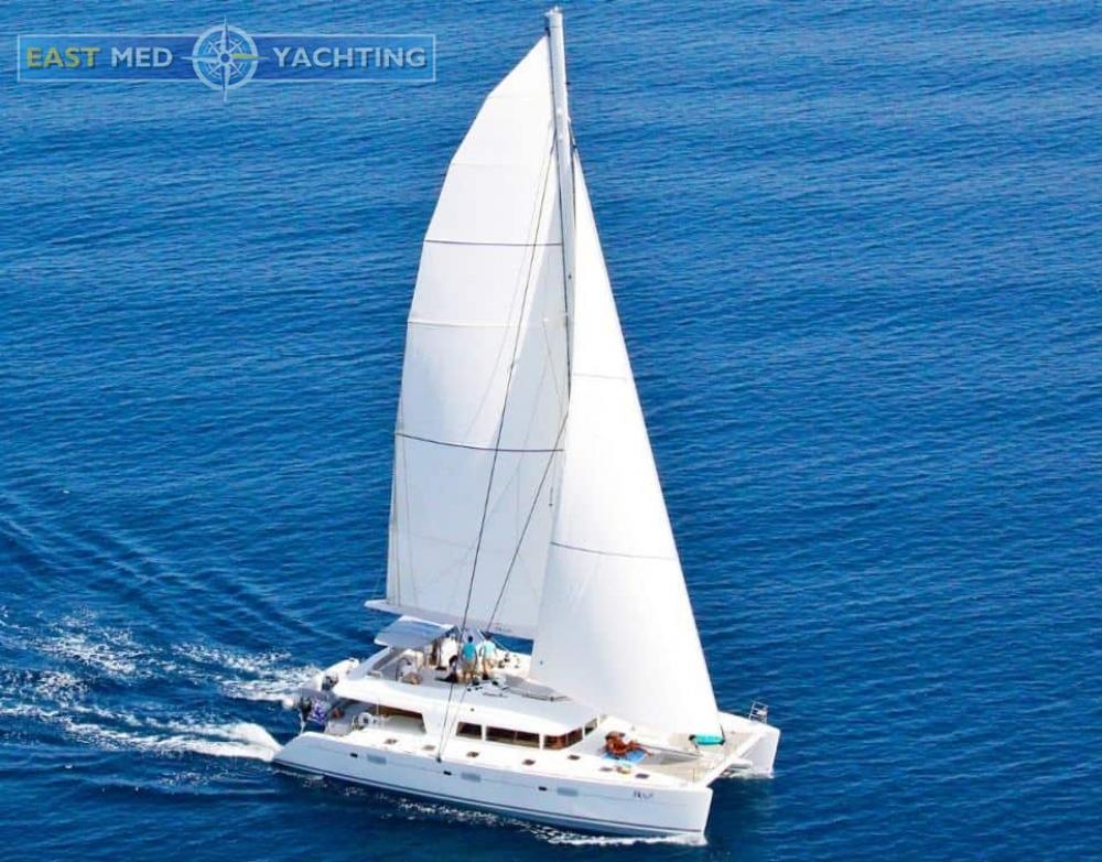 Istion_Yachting_Nova_db