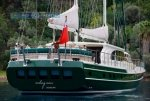 SAILING NOUR, Luxury Gulet Sailing Nour