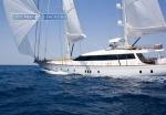 GLORIOUS, Luxury Sailing yacht Glorious