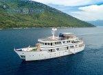 Motor Yacht Donna Del Mare