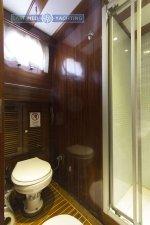 Gulet Sea Life bathroom