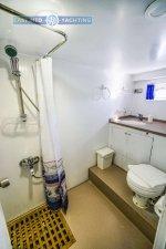 Gulet Golden Glory Bathroom