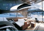 Motor Yacht W Fly Deck
