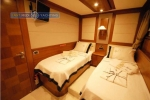 Luxury Yacht Charter, Private Crewed Yacht Charter Holiday Worldwide
