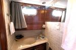 Gulet Michele bathroom