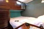 Gulet Michele cabin