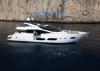 Aqua Libra Motor Yacht