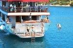 Harmonia Private Cruise Ship