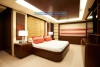 Motor Yacht Jester VIP Cabin