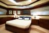 Motor Yacht Jester Master Cabin
