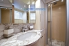 Motor Yacht Paris A Bathroom