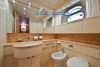 Motor Yacht Paris A Bathroom