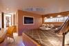 Motor Yacht Paris A Master Cabin