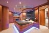 Motor Yacht Paris A Cabin