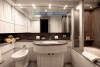 Motor Yacht Paris A Master Cabin Bathroom