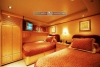 Motor Yacht Forty Love double cabin