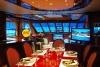 Motor Yacht Forty Love saloon