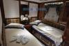 Motor Yacht Pida twin cabin