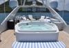 Motor Yacht Pida sun deck