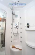 Gulet Sherm shower