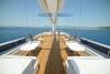 Gulet Bella Mare sun deck