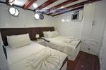 Gulet Grande Mare Double Cabin