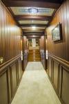 Gulet Wicked Felina hallway