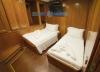 Gulet Dea Del Mare twin cabin