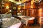 Gulet Diva Deniz Twin Cabin