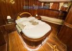 Gulet Diva Deniz Master Cabin