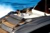 Motor Yacht W Aft Deck