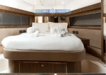 Motor Yacht W Guest Cabin
