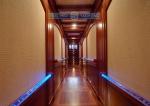 Gulet Mare Nostrum hallway