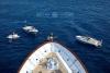 Ancallia Motor Yacht