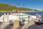 Zaliv III Yacht Charter